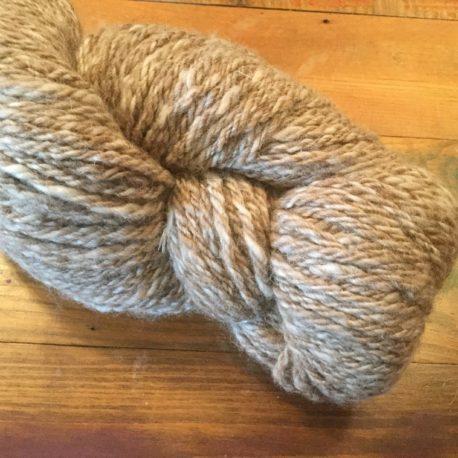 3 ply Shetland Wool,