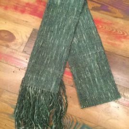 The Matrix Scarf