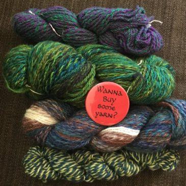 Yarn to order